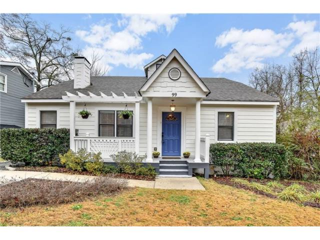 99 Bates Avenue NE, Atlanta, GA 30317 (MLS #5944614) :: North Atlanta Home Team