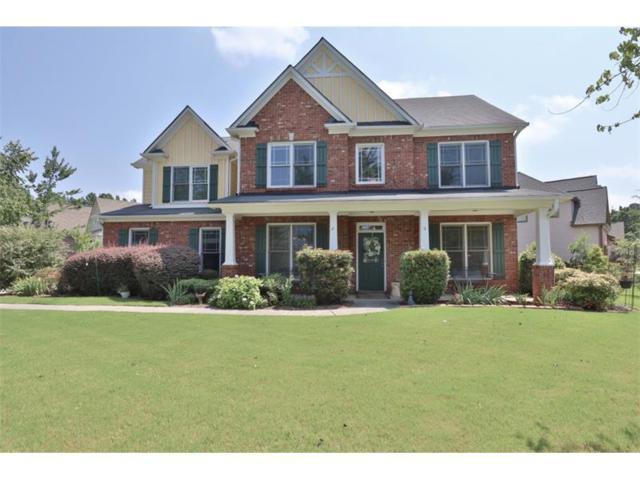 2043 Bluebell Street, Dacula, GA 30019 (MLS #5944635) :: RE/MAX Paramount Properties