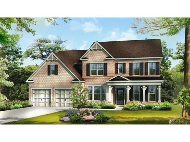 7615 Bromyard Terrace, Cumming, GA 30040 (MLS #5944653) :: North Atlanta Home Team