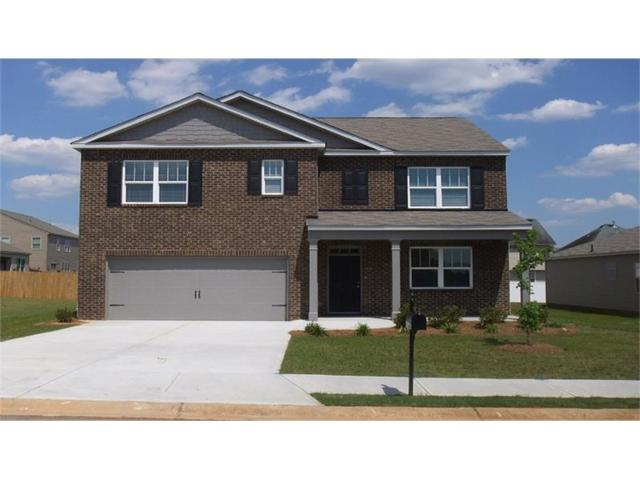 173 Ivey Meadow Drive, Dallas, GA 30132 (MLS #5944687) :: North Atlanta Home Team