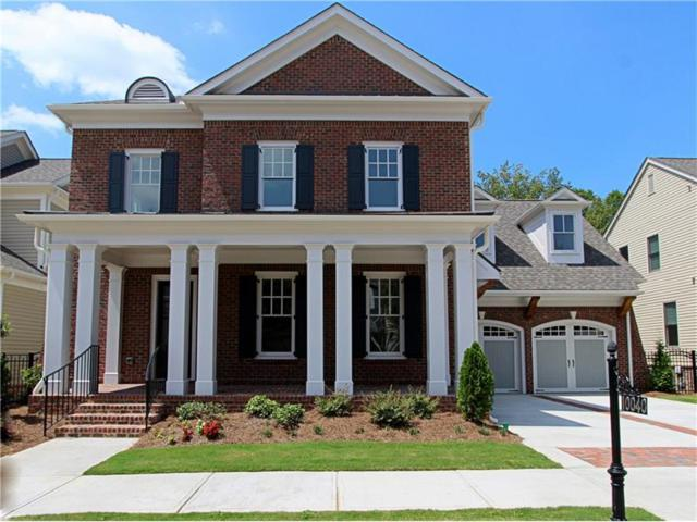 7110 Grandview Overlook, Johns Creek, GA 30097 (MLS #5944702) :: North Atlanta Home Team
