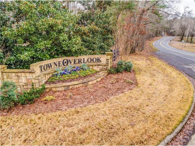 301 Towne Overlook Circle, Canton, GA 30114 (MLS #5944800) :: Carr Real Estate Experts