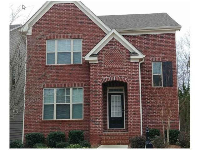316 Gilliflower Park, Suwanee, GA 30024 (MLS #5944823) :: North Atlanta Home Team