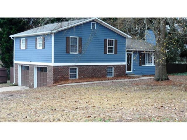 4533 Westview Drive, Powder Springs, GA 30127 (MLS #5944827) :: North Atlanta Home Team
