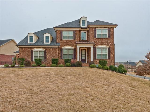 400 Flintrock Way, Woodstock, GA 30188 (MLS #5944894) :: North Atlanta Home Team