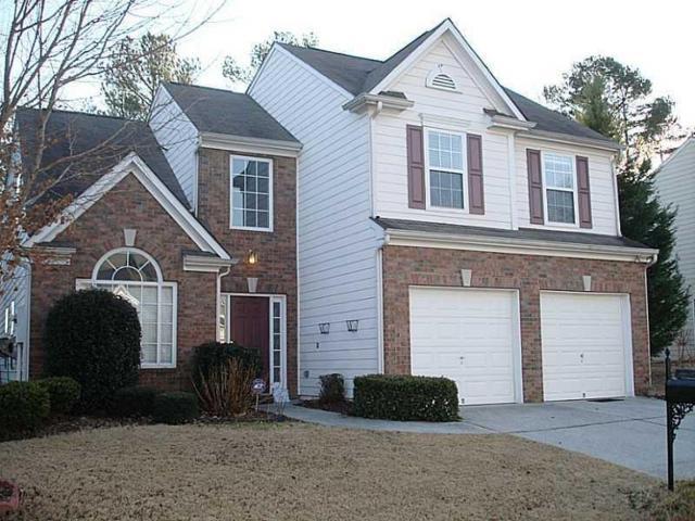 1135 Winthrope Chase Drive, Alpharetta, GA 30009 (MLS #5944897) :: North Atlanta Home Team