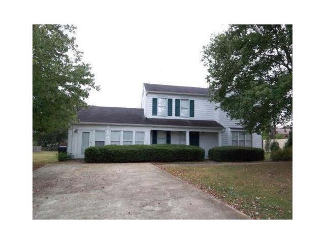1746 Bridgestone Circle, Marietta, GA 30066 (MLS #5944912) :: North Atlanta Home Team