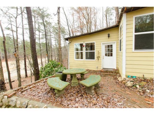 5400 Kings Camp Road, Acworth, GA 30102 (MLS #5944925) :: The Russell Group
