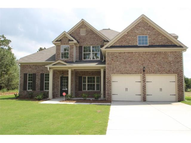 2240 Ginger Lake Drive, Conyers, GA 30013 (MLS #5944933) :: The Russell Group