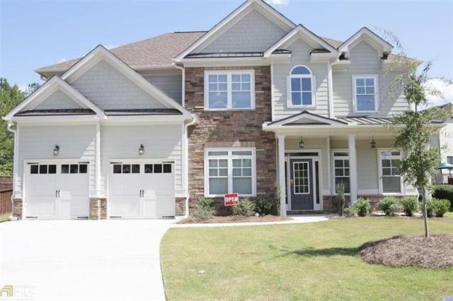 2236 Ginger Lake Drive, Conyers, GA 30013 (MLS #5944936) :: The Russell Group