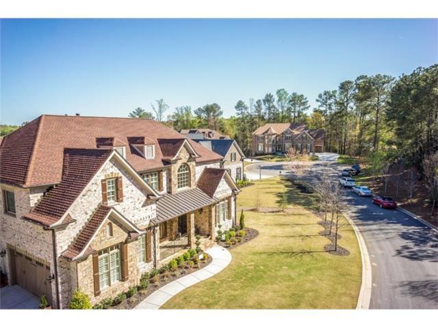460 Blake Road A, Alpharetta, GA 30022 (MLS #5944961) :: North Atlanta Home Team