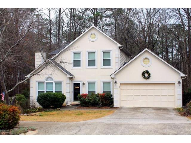 4390 Pinewalk Drive, Alpharetta, GA 30022 (MLS #5945062) :: North Atlanta Home Team