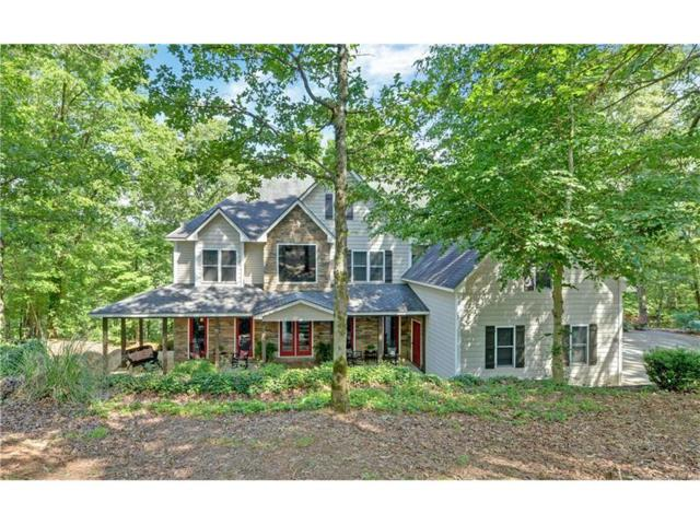 128 Grizzle Court, Talking Rock, GA 30175 (MLS #5945122) :: The Bolt Group