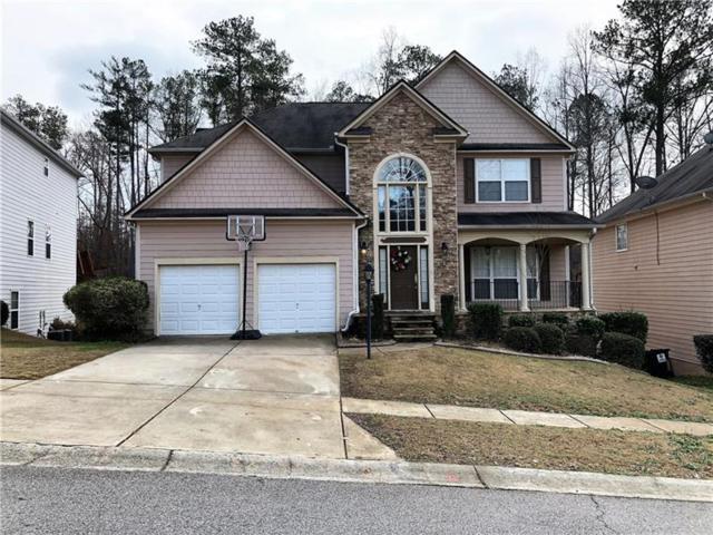 7107 Thoreau Circle, Atlanta, GA 30349 (MLS #5945170) :: RE/MAX Paramount Properties