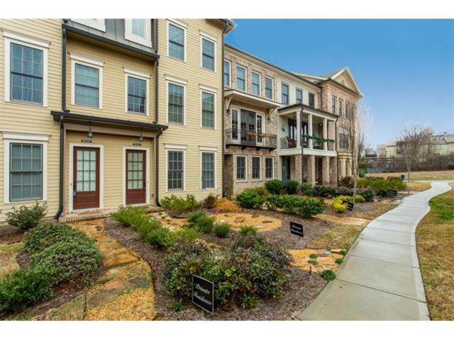 5932 Redwine Street Lot 95, Norcross, GA 30071 (MLS #5945178) :: North Atlanta Home Team