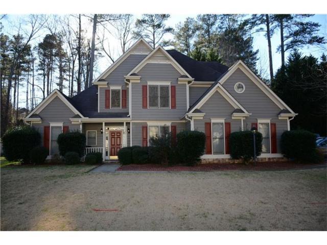 1056 Treadstone Lane, Powder Springs, GA 30127 (MLS #5945206) :: Kennesaw Life Real Estate