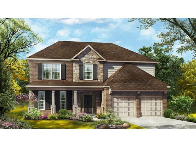 5725 Carruth Lake Drive, Cumming, GA 30028 (MLS #5945220) :: Carr Real Estate Experts
