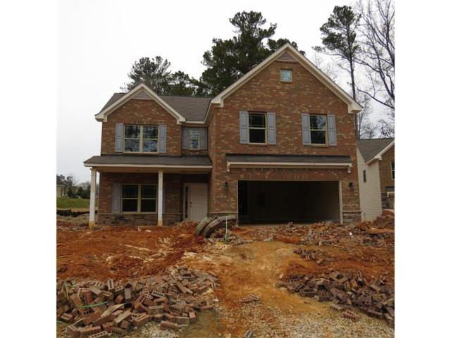 3045 Powder Way, Marietta, GA 30064 (MLS #5945225) :: North Atlanta Home Team