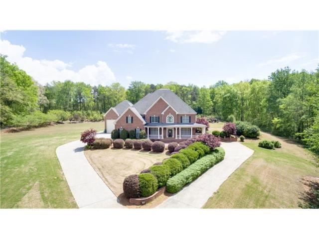 7160 Bennett Road, Cumming, GA 30041 (MLS #5945295) :: North Atlanta Home Team