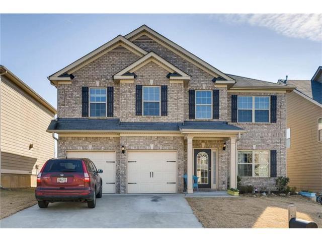 919 Sublime Trail, Canton, GA 30114 (MLS #5945316) :: North Atlanta Home Team