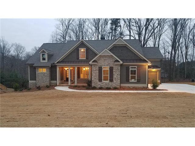 123 Catesby Road, Powder Springs, GA 30127 (MLS #5945335) :: North Atlanta Home Team