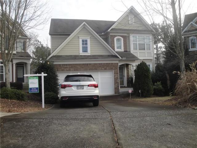 2113 Worrall Hill Drive, Duluth, GA 30096 (MLS #5945336) :: North Atlanta Home Team
