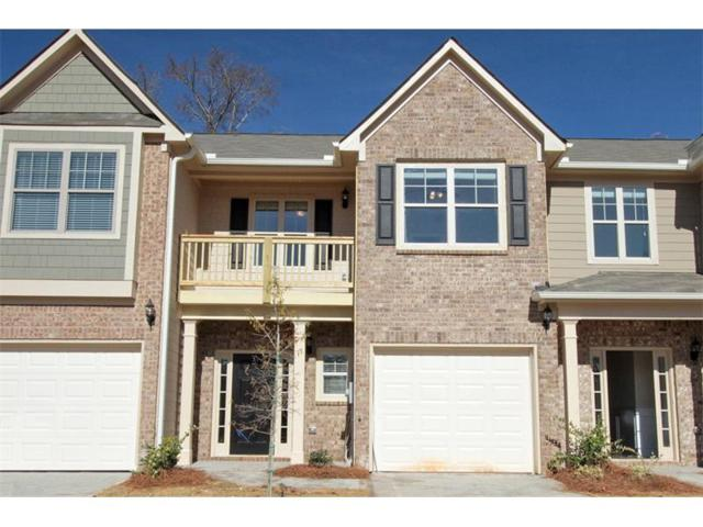 7174 Fringe Flower Drive #123, Austell, GA 30168 (MLS #5945368) :: North Atlanta Home Team