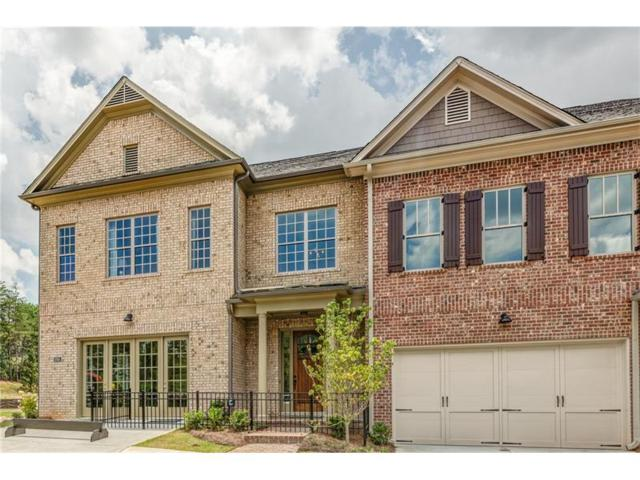 3765 Duke Reserve Circle, Peachtree Corners, GA 30092 (MLS #5945374) :: North Atlanta Home Team