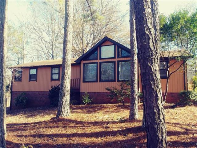 114 Creekview Drive, Woodstock, GA 30188 (MLS #5945386) :: North Atlanta Home Team