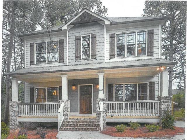 6115 Gainesville Street, Flowery Branch, GA 30542 (MLS #5945435) :: North Atlanta Home Team