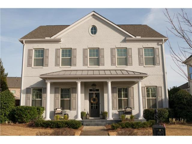 12617 Lecoma Trace, Milton, GA 30004 (MLS #5945475) :: North Atlanta Home Team