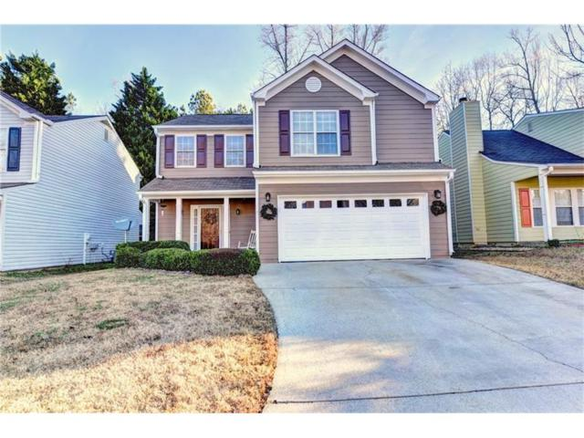 3299 Benthollow Lane, Duluth, GA 30096 (MLS #5945497) :: North Atlanta Home Team