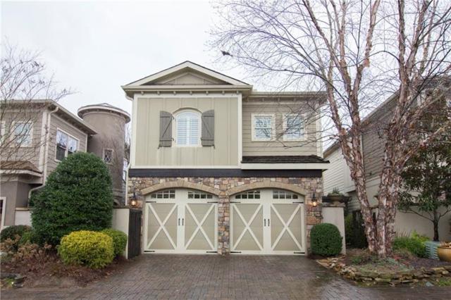 324 Gray Shingle Lane, Woodstock, GA 30189 (MLS #5945508) :: Path & Post Real Estate