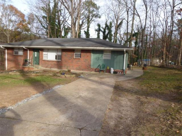 6243 Godfrey Drive SW, Mableton, GA 30126 (MLS #5945609) :: Carr Real Estate Experts