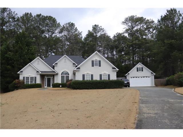 1046 Regency Drive, Acworth, GA 30102 (MLS #5945619) :: North Atlanta Home Team