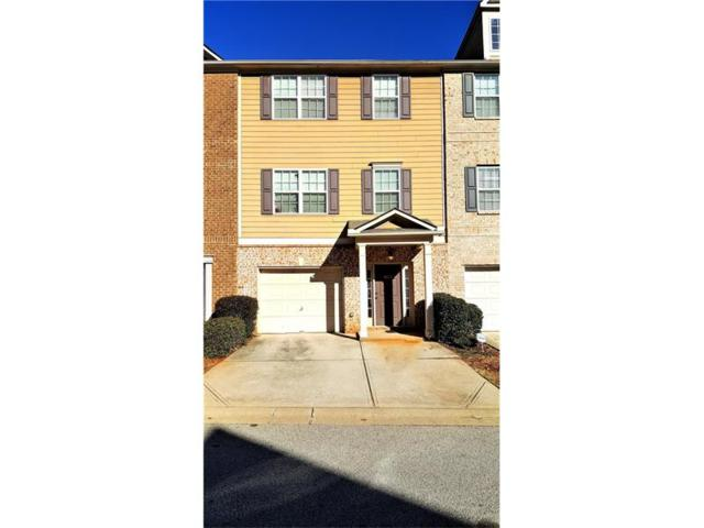 1632 Austin Meadows Drive, Decatur, GA 30032 (MLS #5945692) :: North Atlanta Home Team