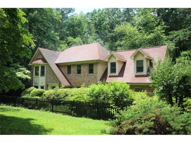 13250 Bethany Road, Alpharetta, GA 30009 (MLS #5945703) :: RE/MAX Paramount Properties