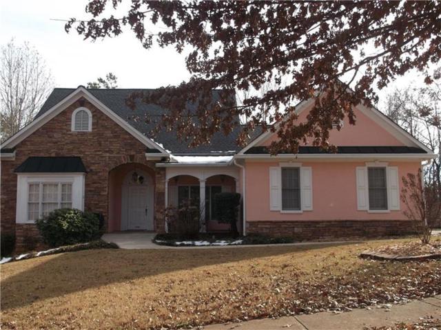 2635 Morningside Trail NW, Kennesaw, GA 30144 (MLS #5945747) :: North Atlanta Home Team