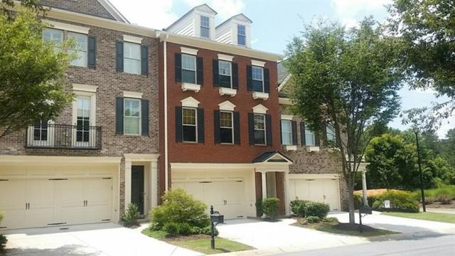 7416 Portbury Park Lane #7416, Suwanee, GA 30024 (MLS #5945809) :: North Atlanta Home Team
