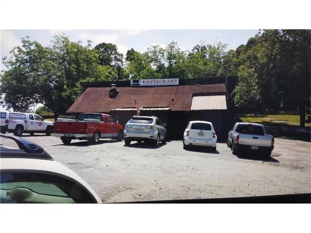 972 Kennesaw Avenue NW #7, Marietta, GA 30060 (MLS #5945815) :: North Atlanta Home Team