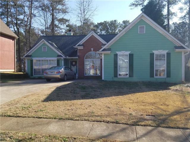 2758 Loral Pines Drive, Lawrenceville, GA 30044 (MLS #5945842) :: The Bolt Group