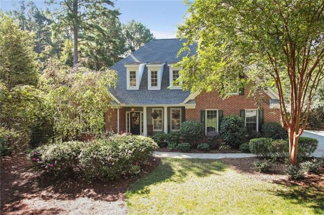 715 Quarterpath Lane, Milton, GA 30004 (MLS #5945853) :: North Atlanta Home Team