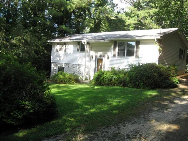 55 Grant Drive NW, Cartersville, GA 30121 (MLS #5945880) :: North Atlanta Home Team