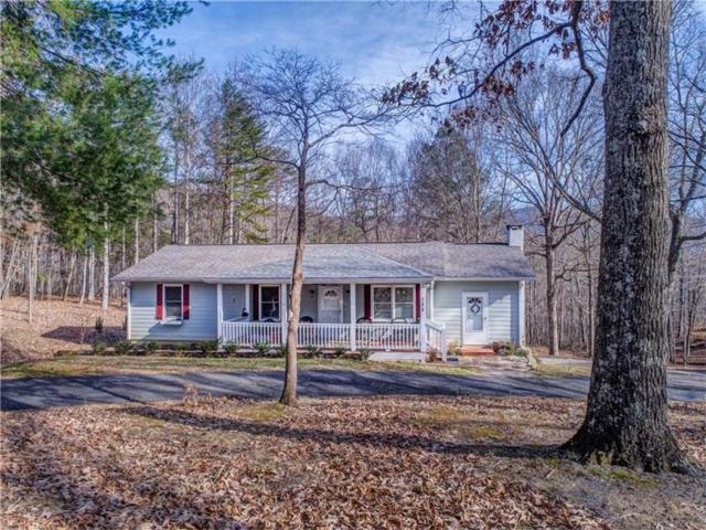 188 Windy Ridge Road, Jasper, GA 30143 (MLS #5945886) :: North Atlanta Home Team