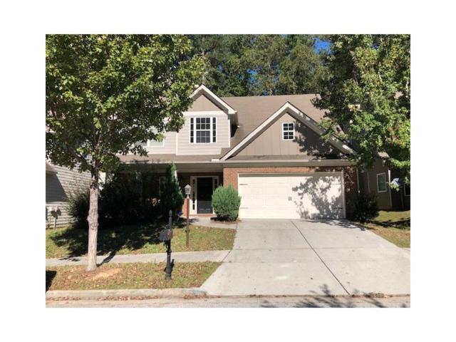 2641 Freemont Street, Snellville, GA 30078 (MLS #5945917) :: North Atlanta Home Team