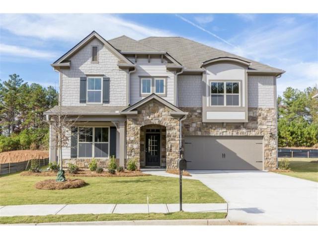 3281 Meadow Lily Court NE, Buford, GA 30519 (MLS #5945925) :: North Atlanta Home Team