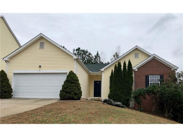 6759 Clearstream Way, Austell, GA 30168 (MLS #5945932) :: North Atlanta Home Team