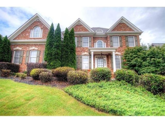 2668 Hidden Falls Drive, Buford, GA 30519 (MLS #5945933) :: The Russell Group