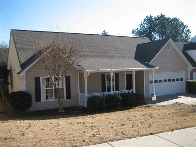 306 Chesapeake Ridge, Woodstock, GA 30189 (MLS #5945937) :: Path & Post Real Estate