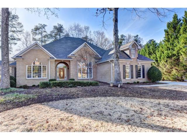 2249 Bright Water Drive, Snellville, GA 30078 (MLS #5945951) :: The Bolt Group